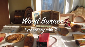 WoodBurner Documentary